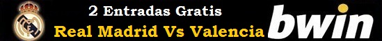 real madrid vs valencia bwin